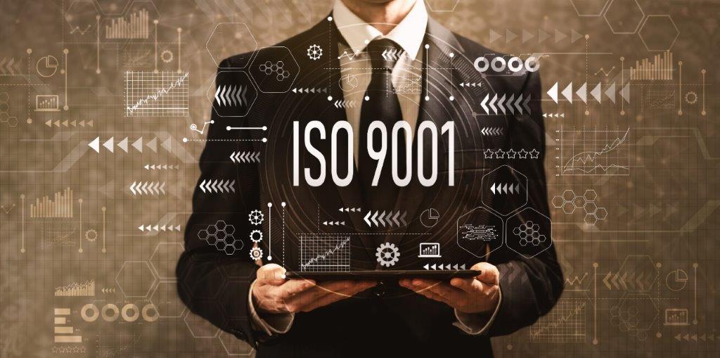 Trabajando en la ISO 9001 Versión 2015